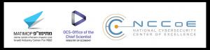 NCCOE logos