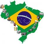 Brazil-Parts