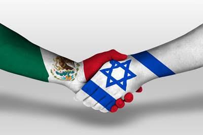 Israel Mexico