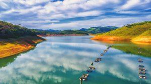 dam Brazil