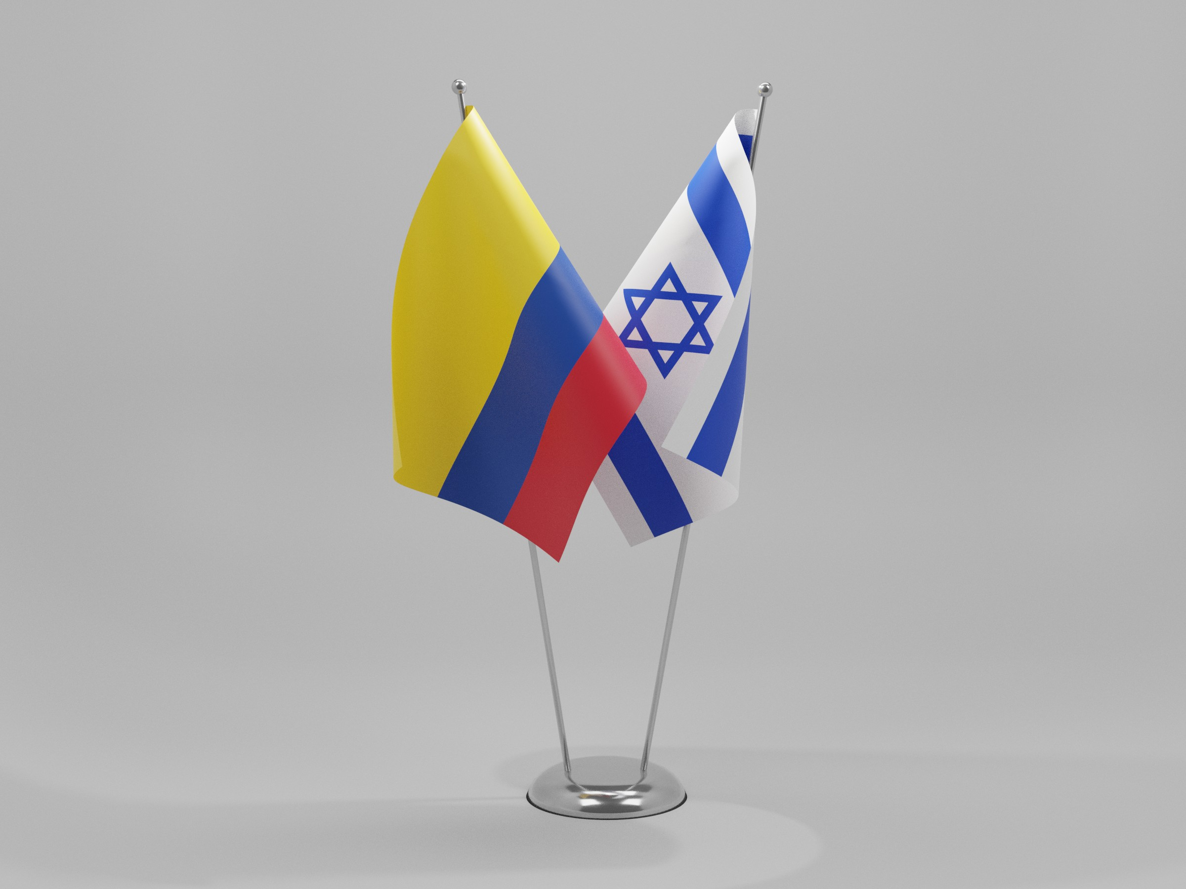 IL COL flags