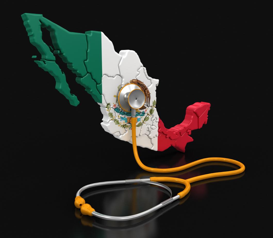 סקירת סקטור הבריאות במקסיקו