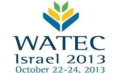 WATEC 2013