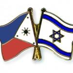 Flag-Pins-Philippines-Israel