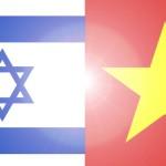Vietnam Israel Trade