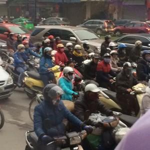 Vietnam_Traffic