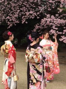 תחילת הסקורה  בטוקיו