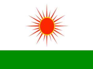 Andra Pradesh flag