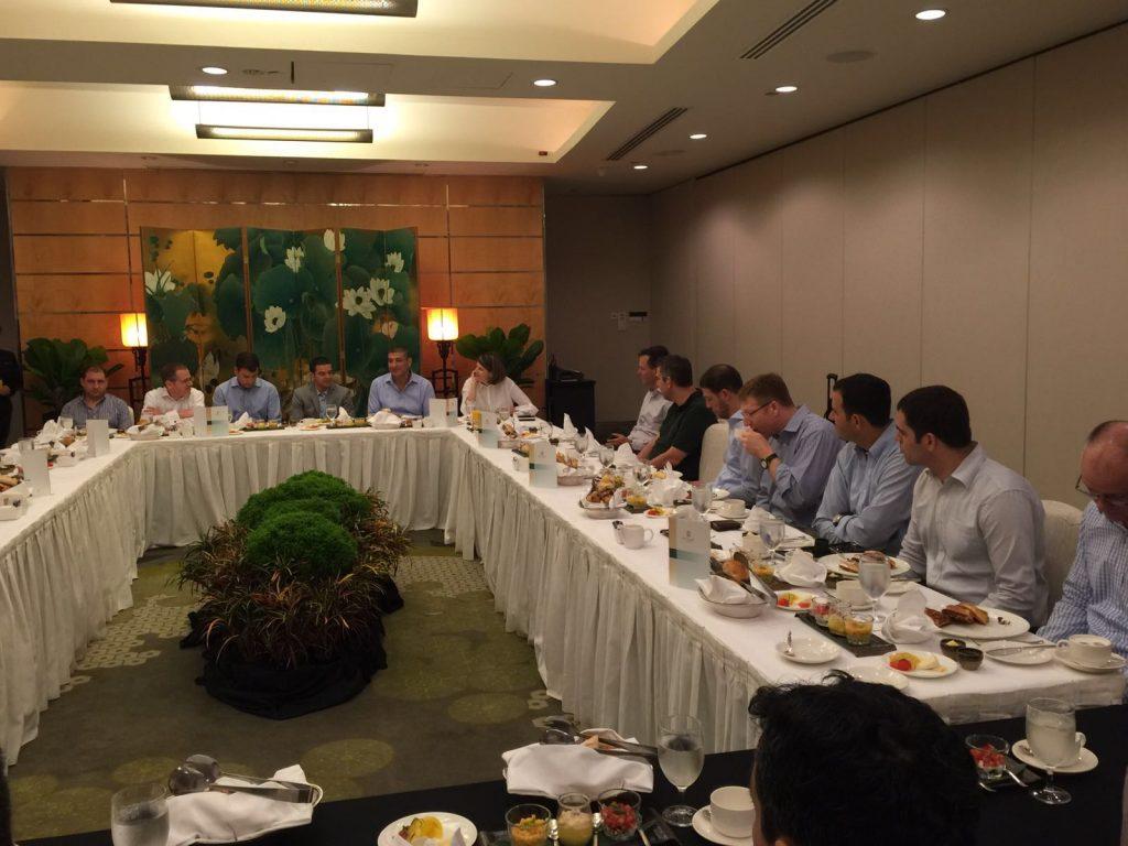 IBN meeting