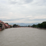 Ganga-Haridwar