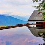 מים והרים טיייוואן