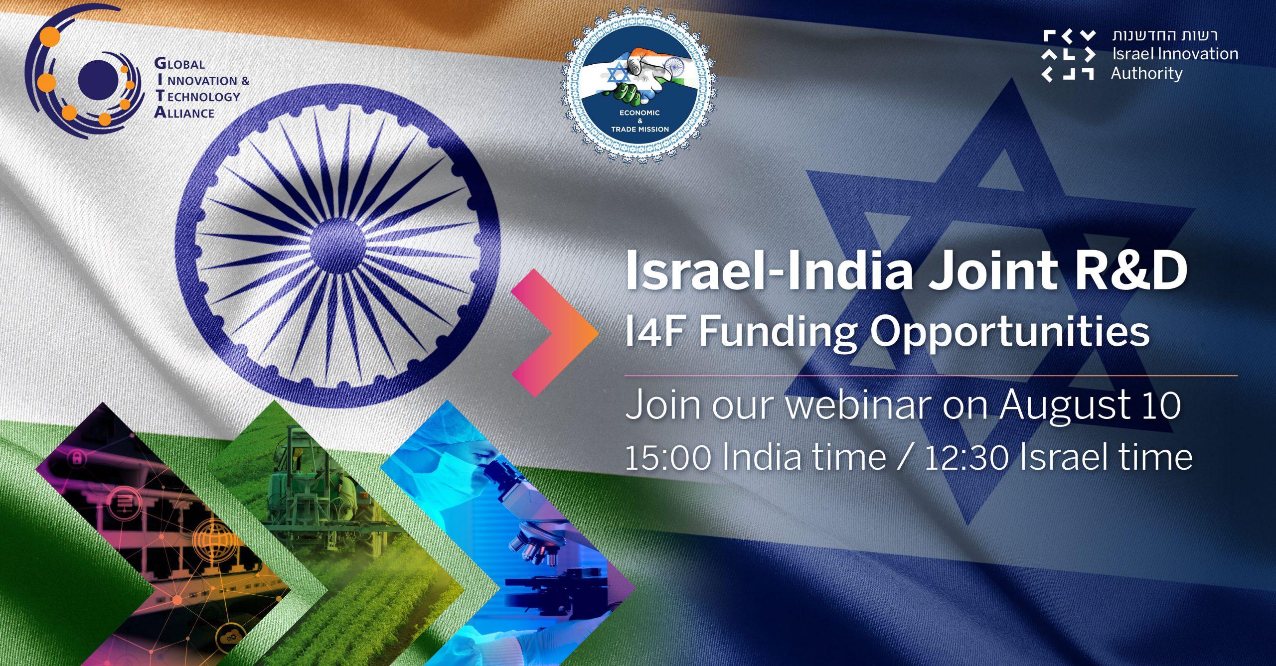 Webinar Israel-India_Aug10-2