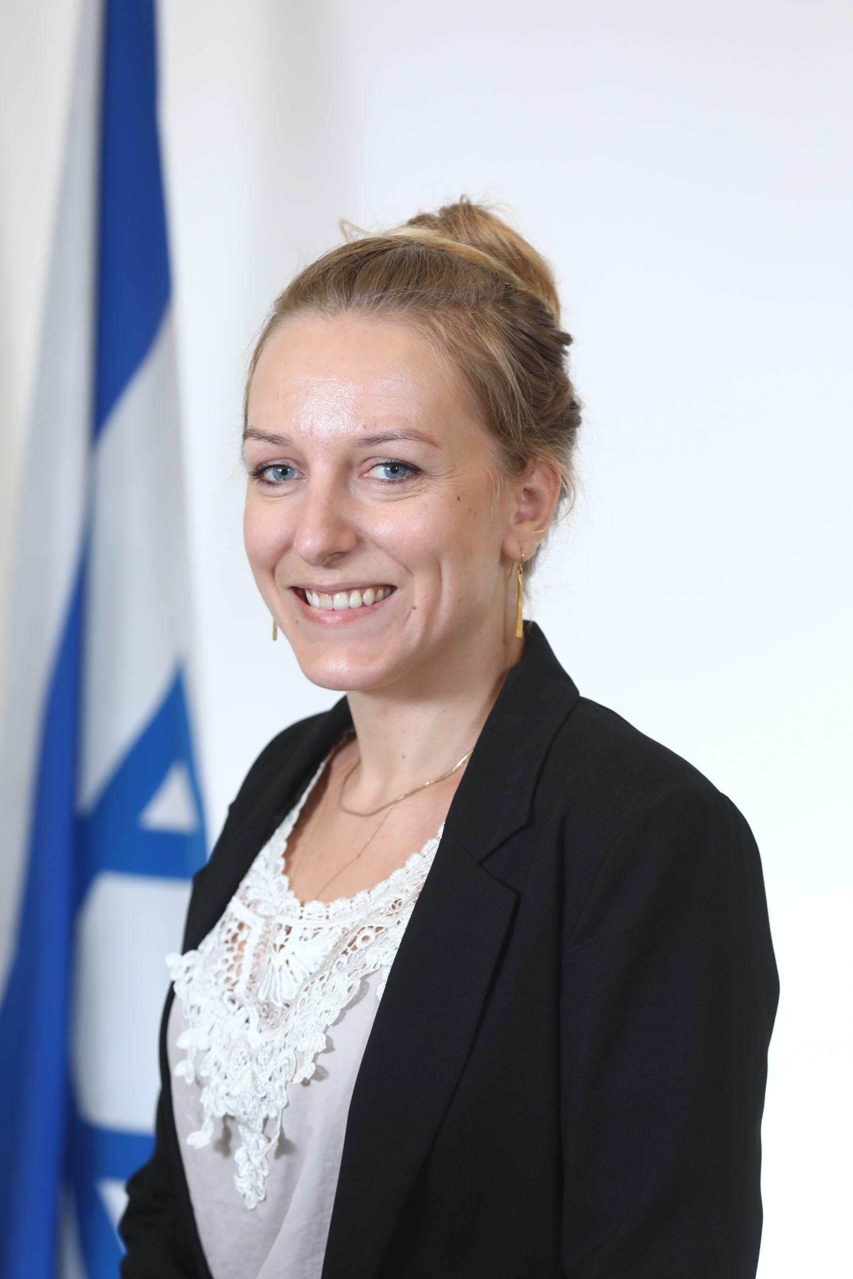 נטאשה זנגין