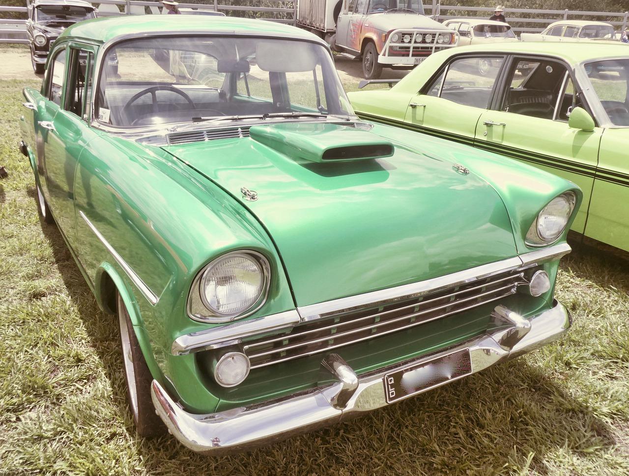 vintage-holden-car