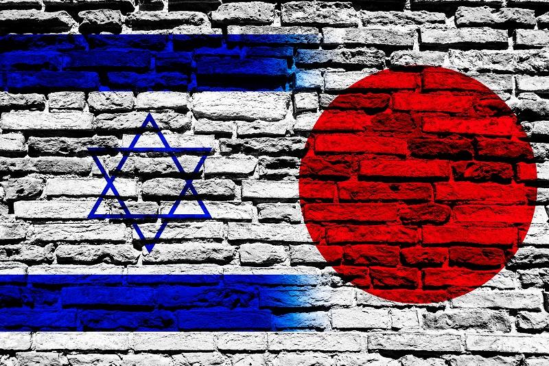 JapanIsrael