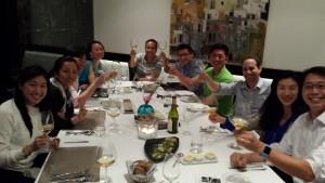 HK delegation to Israel 3
