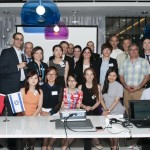 CMEF 2015 - CEIBS Event