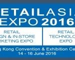 Retail Asia 2016