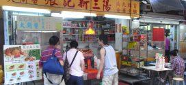 להאכיל מיליארד וחצי סינים – על בטיחות והזדמנות (עסקית)