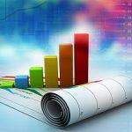 תמונה של Business graph