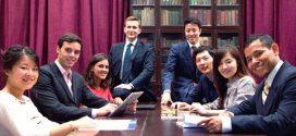 הזדמנות לחברות ישראליות לחקור את הפוטנציאל העסקי בסין: אוניברסיטת חיפה ואוניברסיטת Tongji (שנגחאי)