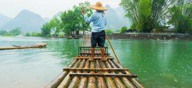 מה עם המים בסין?