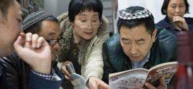 על פילושמיות ויודופיליה בסין