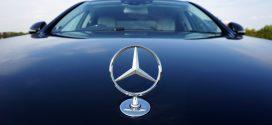 Mercedes-Benz VS Chery – מי ינצח בקרב על סימן המסחר?