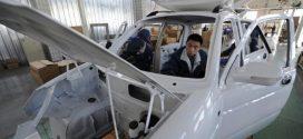 מהפיכה בשוק הרכב הסיני