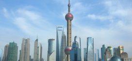 שנגחאי נצבעת כחול לבן – חברות ישראל מוזמנות להציג ולמכור במגדל הפנינה המפורסם