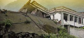 רעידת אדמה – המשבר, ההזדמנות ומה שביניהם