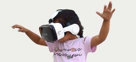 רודשואו ה-AR/VR/AI בשנז'ן