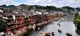 על פתיחות וסגירות בסין