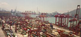 אוויר? ים? יבשה? הכנס הימי והלוגיסטי השנתי בהונג קונג מתקרב!