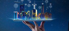 בסין מנסים להפוך את מגה הערים שלהם לחכמות
