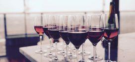 """""""נכנס יין, יצא…"""" דרום-סין – אירוע טעימות יין לקניינים בפרובינציית גואנגדונג"""