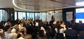 משלחת של חברות טכנולוגיה ישראליות בהונג קונג