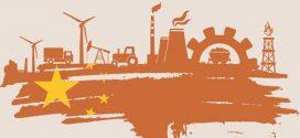 המשך המהפכה התעשייתית הסינית