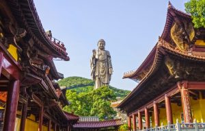 The Grand Buddha