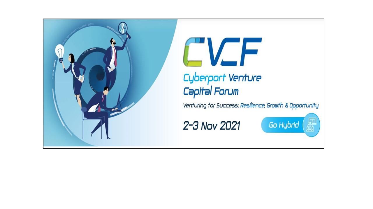 קריאה לסטארטפים מישראל להצטרף לאירוע CVCF 2021 בהונג קונג