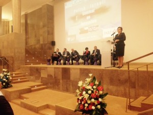 Polish Israeli Seminar on Innovation, 2014