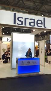 ביתן ישראלי ב- EUW
