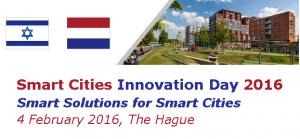 SmartCities2016Hague