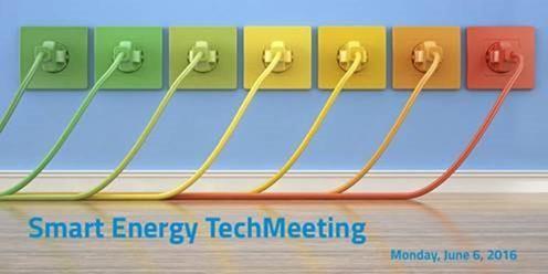 smart energy techmeeting