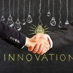 Handshake for innovation