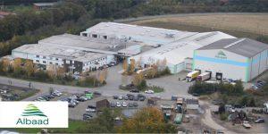 מפעל על בד בגרמניה