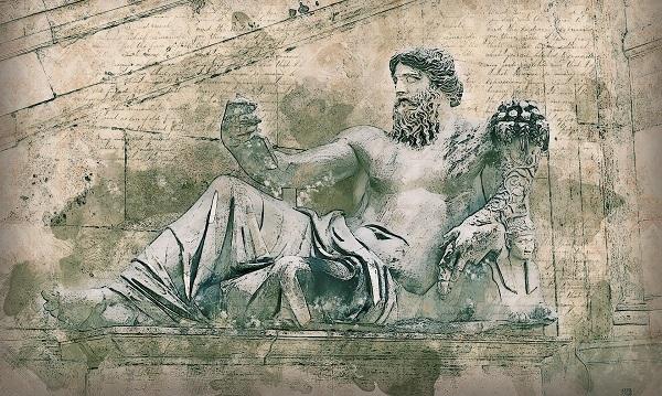 פסל ברומא