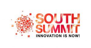 לוגו אירוע South Summit