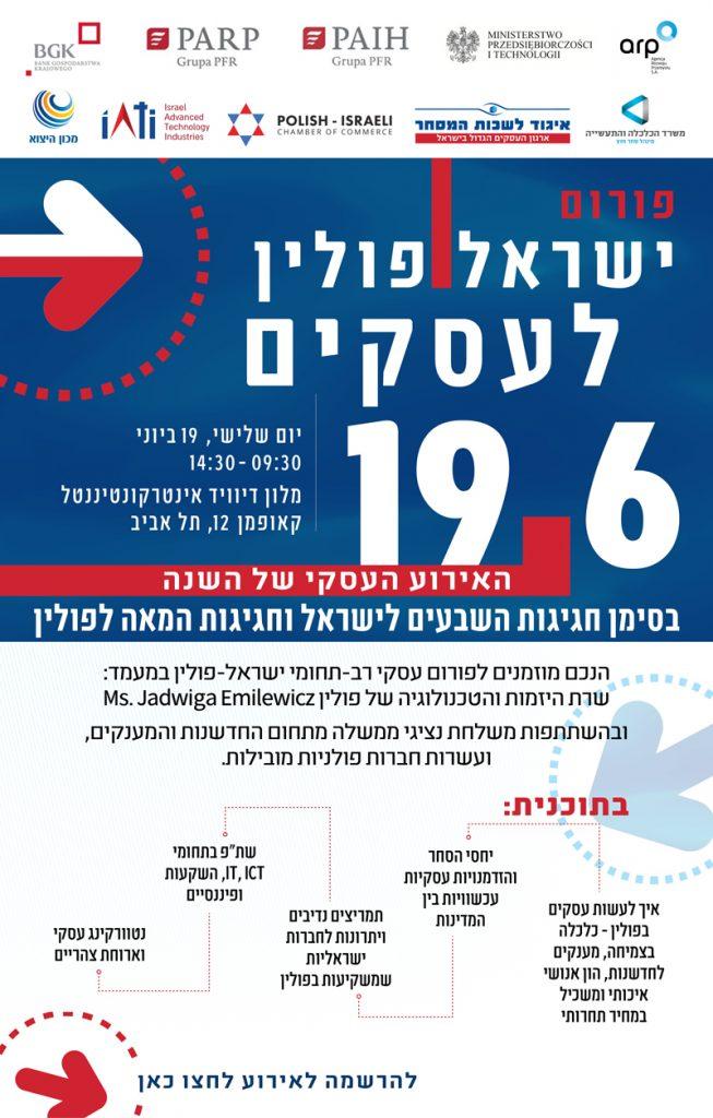 פורום-ישראל-פולין-לעסקים