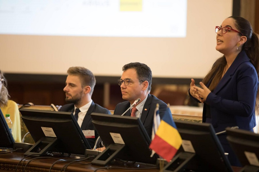 צילום: Invest Romania